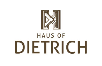 Image result for logo haus of dietrich